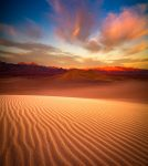 Death Valley Dune Jigsaw Puzzle