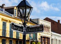 Decatur and Dumaine