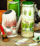 Decoupage Items
