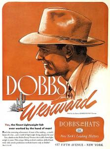Dobbs Hat Jigsaw Puzzle