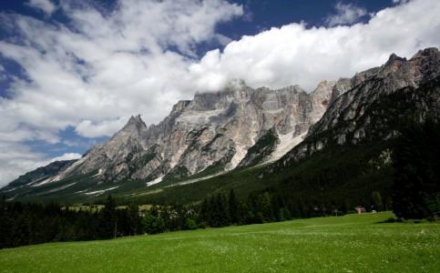 Dolomites Jigsaw Puzzle