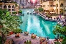 Dubai Oasis