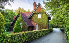 Dublin Cottage