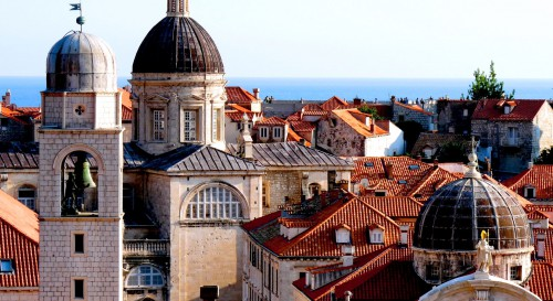 Dubrovnik Jigsaw Puzzle