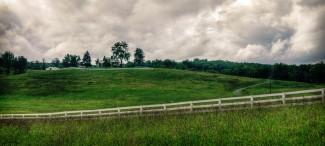 Dudley Farmhouse