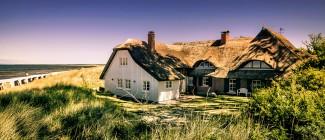 Dunes House