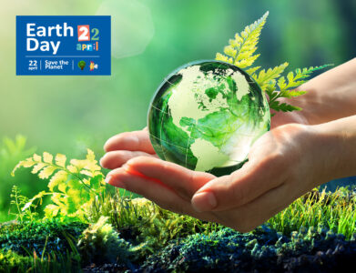 Earth Day 2021 Jigsaw Puzzle