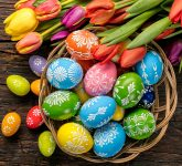 Easter 2019 Jigsaw Puzzle