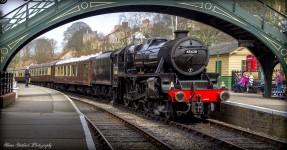 Engine 45428