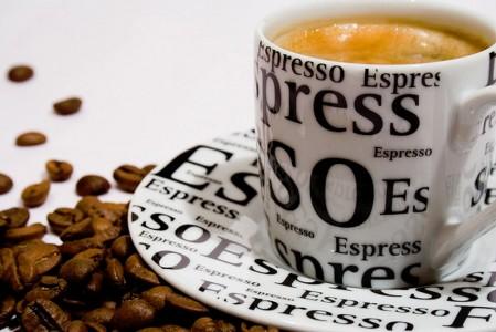 Espresso Jigsaw Puzzle