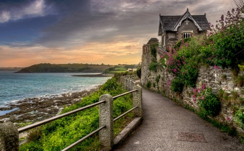 Falmouth Jigsaw Puzzle
