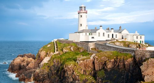 Fanad Head Lighthouse Jigsaw Puzzle