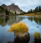 Fanes Pond