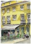Faro Cafe