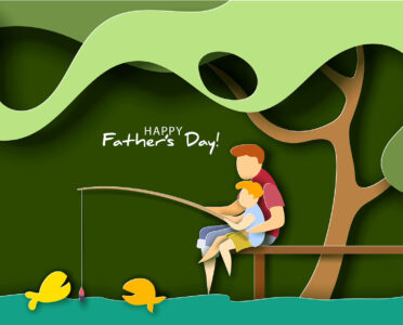 Father's Day 2021 Jigsaw Puzzle