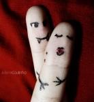 Finger Vampire
