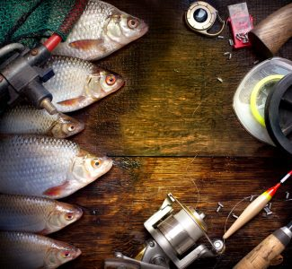 Fishing Jigsaw Puzzle
