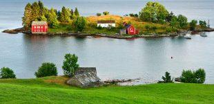 Fjord Island