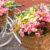 Flower Bike Jigsaw Puzzle