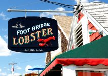 Foot Bridge Lobster