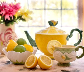 Formal Lemonade Jigsaw Puzzle