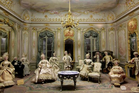 French Nobility Jigsaw Puzzle