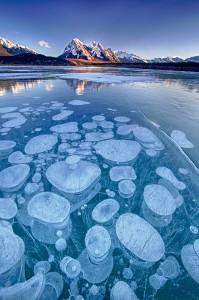 Frozen Bubbles Jigsaw Puzzle