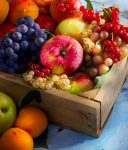Fruit Crate Jigsaw Puzzle
