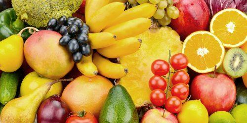 Fruit Galore Jigsaw Puzzle