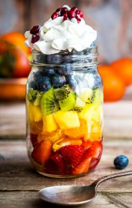 Fruit Jar Jigsaw Puzzle