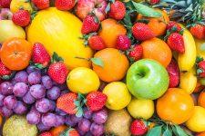 Fruit Jumble
