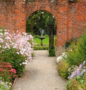 Garden Arch Jigsaw Puzzle