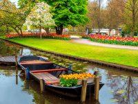 Garden Canal