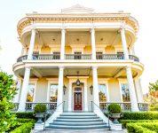 Garden District Mansion