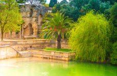 Gardens of the Fountain