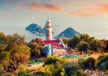 Gelidonya Lighthouse