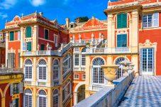 Genoa Royal Palace