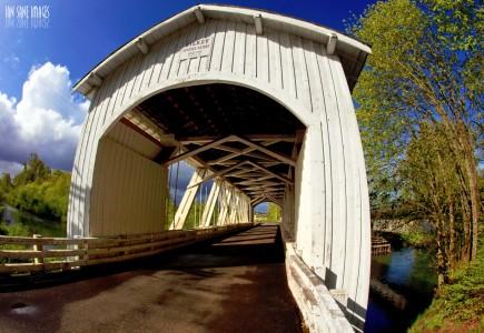 Gilkey Bridge Jigsaw Puzzle