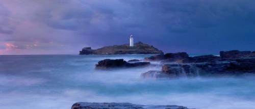 Godrevy Lighthouse Jigsaw Puzzle