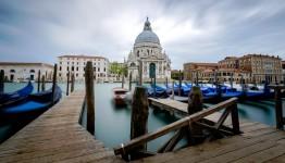 Gondola Port
