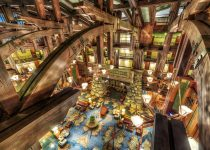 Grand Californian Jigsaw Puzzle