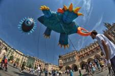 Grand Dragon Parade