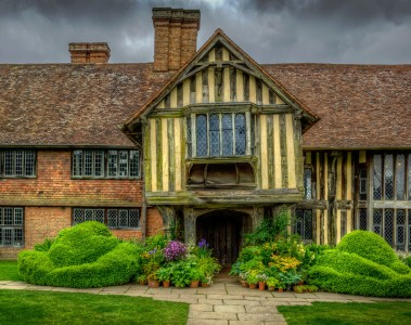 Great Dixter Jigsaw Puzzle