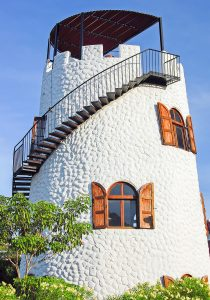 Grenada Lighthouse Jigsaw Puzzle