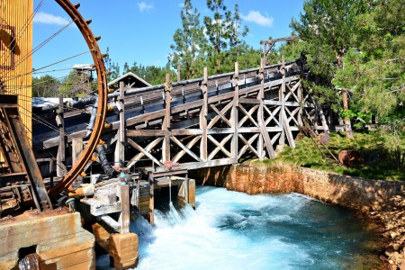 Grizzly River Run Jigsaw Puzzle