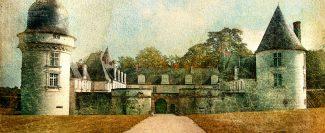 Gue-Pean Castle
