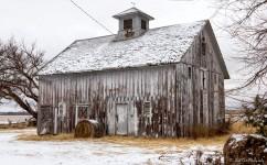 Guthrie Barn