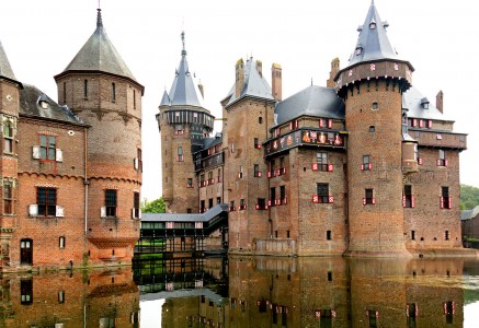 Haar Castle Jigsaw Puzzle
