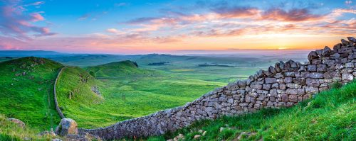 Hadrian's Wall Jigsaw Puzzle