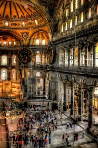 Hagia Sophia Jigsaw Puzzle